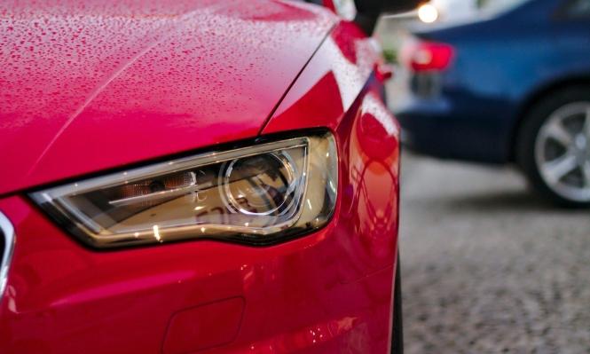 بدء العمل بقانون إضاءة مصابيح السيارات يوم الأحد المقبل