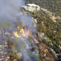 تقرير: تأثير تغيير المناخ على إسرائيل موجود خارج حدودها