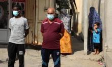 كورونا في الضفّة والقدس وغزّة: 8 وفيات و623 إصابة خلال الـ24 ساعة الأخيرة