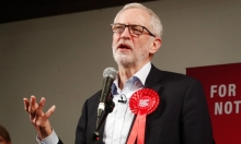 العمال البريطاني يعلق عضوية جيريمي كوربين