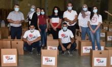 103 حالات نشطة بكورونا في أم الفحم و24 مصابا بمشافي الناصرة