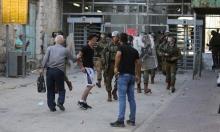 اعتقالات بالضفة وشبان يصدون اعتداءات المستوطنين بالقدس