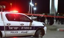 القدس: مقتل شاب عربي طعنا في سوق تلبيوت