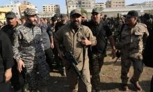 الاحتلال يناقش استعداداته لذكرى اغتيال بهاء أبو العطا