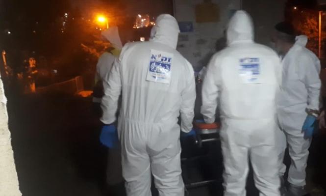 316 وفاة إثر الإصابة بكورونا في المجتمع العربي