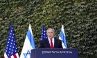 استطلاع: تراجع شعبية نتنياهو لصالح