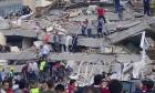 أكثر من 22 قتيلا جراء زلزال تركيا واليونان ومئات الجرحى