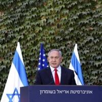 """استطلاع: تراجع شعبية نتنياهو لصالح """"يمينا"""""""