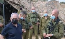تدريب الجيش الإسرائيلي ركّز على هجمات واجتياح في لبنان