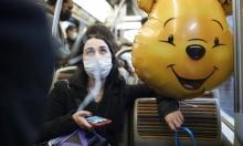 كورونا: حصيلة إصابات أميركية قياسيّة وخطة أوروبية لنقل مصابينواحتجاجات فرنسية