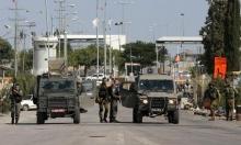 إصابة ثلاثة فتية من مخيم جنين بنيران الاحتلال قرب حاجز الجلمة