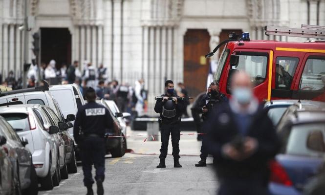 القتيل بأفينيون ليس إرهابيا: مواطنة برازيلية بين قتلى اعتداء نيس