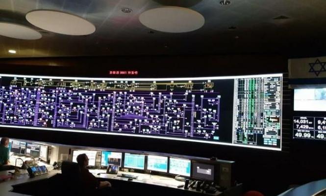 انقطاع الكهرباء في إسرائيل: مصادر أمنية ترجح هجوما سيبرانيا