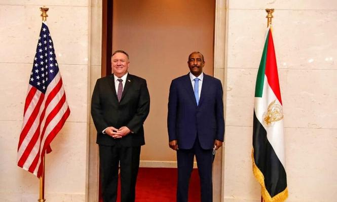 صراع داخل أجهزة الأمن الإسرائيلية: من دفع الاتفاق مع السودان؟