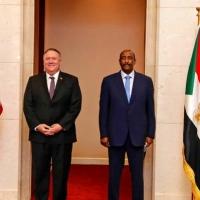 السودان يعلن توقيع اتفاق مع الولايات المتحدة لاستعادة حصانته السيادية