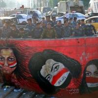 بعد إغلاقهما عامًا كاملًا: فتح معاقل الاحتجاجات العراقيّة أمام الحركة المدنية