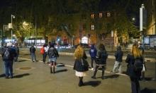 مواجهات في فلورنسا ضد الإغلاق