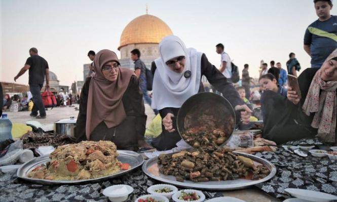الرباط والمرابطات: تحوّلات النضال الشعبيّ في القدس