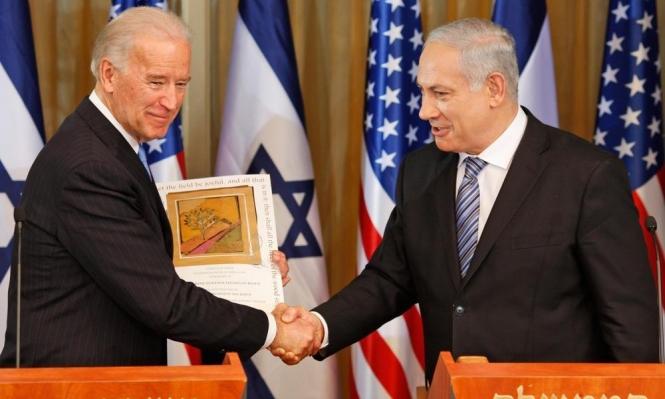 الانتخابات الأميركية وإسرائيل