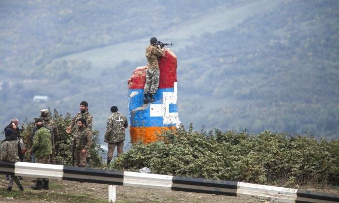 أرمينيا وأذربيجان تفشلان في التوصل لاتفاق على وقف إطلاق نار