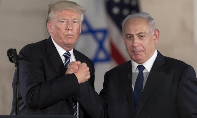 قادة المستوطنات يضغطون على نتنياهو للضمّ في حال خسر ترامب
