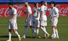 إصابة لاعب في ريال مدريد بكورونا