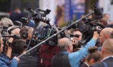 غياب صحافي سويسري متهم بالتحرش عن الشاشة