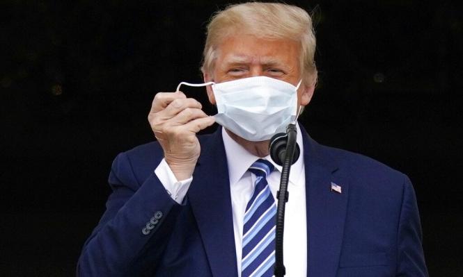 حملة ترامب تحاول تدارك سوء إدارته لأزمة كورونا