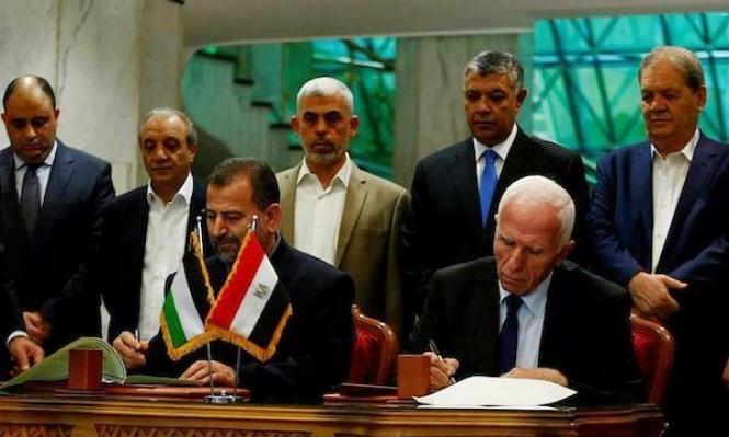 دروس القائمة المشتركة... وآفاق التكامل الفلسطيني