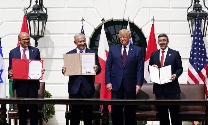 """تقرير: السعودية والإمارات والبحرين """"تتمنى"""" فوز ترامب"""