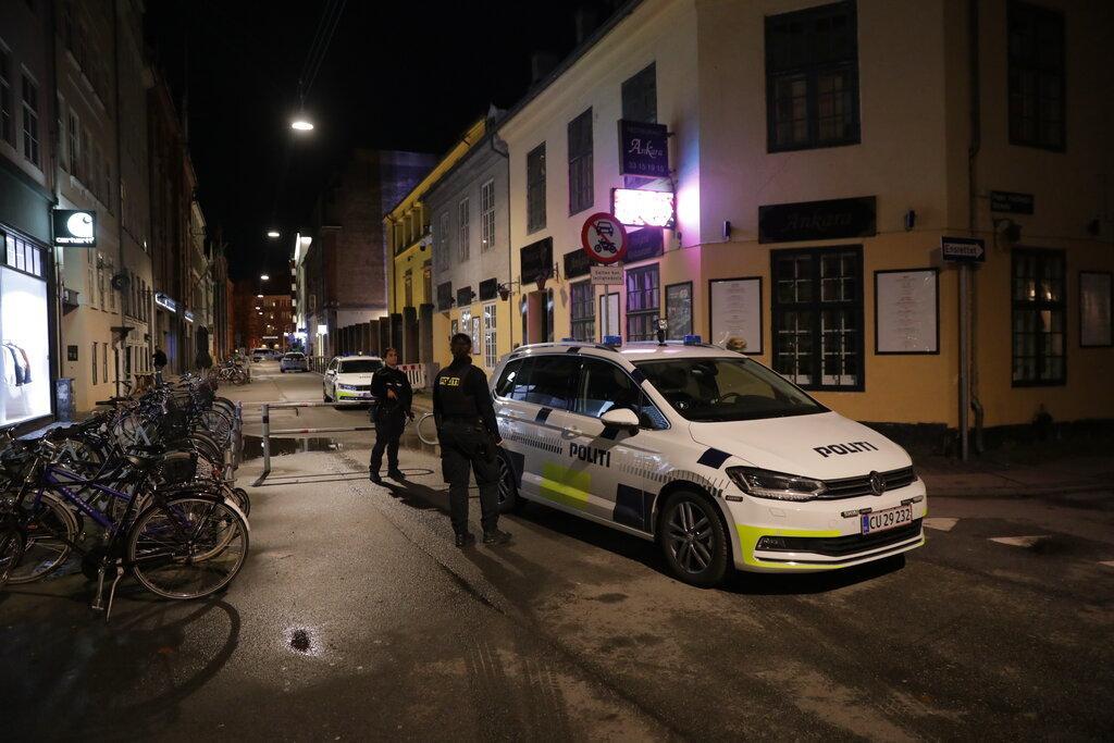 قتلى وجرحى في هجوم مسلح يستهدف ستة مواقع في فيينا