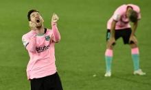 برشلونة يبرر سبب تعثراته في الليغا!