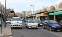 رفع الامتيازات الضريبية لبلدات عربية