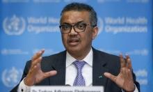 رئيس منظمة الصحة العالمية بالحجر إثر مخالطته مصابا بكورونا