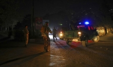 مقتل وإصابة 31 شخصا في هجوم على جامعةكابُلبأفغانستان
