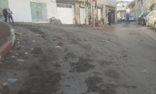 أم الفحم: عدم استقبال طلاب مدرسة إثر انفجار في شبكة الكهرباء