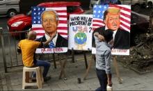 احتدام الصراع بين ترامب وبايدن ومخاوف من اندلاع العنف