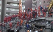 زلزال إزمير: ارتفاع عدد الضحايا إلى 85