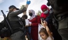 كورونا بالبلدات العربية: 315 إصابة جديدة أمس الأحد