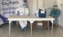كورونا: إغلاق روضة أطفال في طرعان وقاعة أفراح بكفر قرع