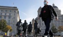 """بريطانيا: أجهزة الأمن ترفع مستوى التحذير من عمل إرهابي إلى """"خطير"""""""