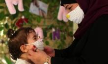 إصابة أكثر من 81 ألف طفل بفيروس كورونا في إسرائيل