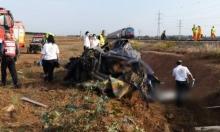 مصرع شاب في حادث طرق بين قطار وسيارة قرب نتانيا
