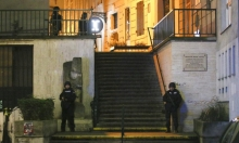 """""""داعش"""" يتبنى هجوم فيينا الإرهابيّ وينشر صورة لمنفّذه"""