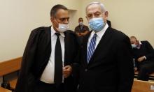 مندلبليت يطالب نتنياهو بالسماح بتعيينات في المناصب الرفيعة