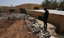 """تشريد العشرات في الأغوار: """"أوسع عملية هدم إسرائيلية منذ 10 سنوات"""""""