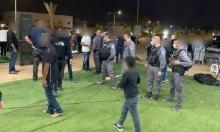 33 شخصا أصيبوا بكورونا إثر مشاركتهم بعرس في كفر قاسم