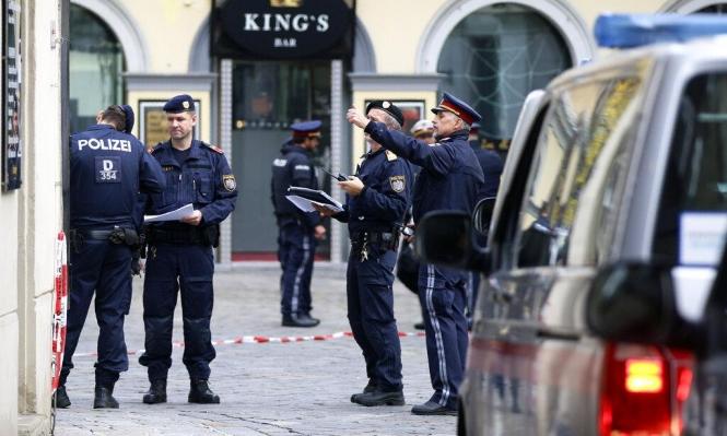 """4 قتلى بهجوم فيينا: تنديد دولي بــ""""الإرهاب الإسلامي"""""""