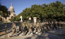 استعدادات أمنية: مخاوف من أعمال عنف تعقب الانتخابات الأميركية