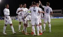 دوري الأبطال: ريال مدريد يحقق فوزه الأول